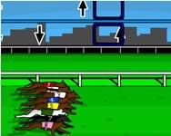 Greyhound racer ingyen játék