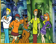 Scooby Doo hidden objects kuty�s j�t�kok